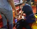 Du khách đột tử vì xem biểu diễn thoát y tại Thái