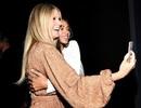Gwyneth Paltrow đọ dáng với Zoe Saldana