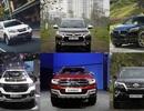 SUV 7 chỗ nào cho bạn?