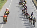 Không có biến động lớn ở các danh hiệu quan trọng giải xe đạp xuyên Việt 2018