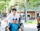 Sài Gòn trong mắt Vũ Mạnh Cường