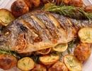 Protein từ cá có thể giúp ngăn ngừa bệnh Parkinson
