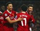 Liverpool 5-2 AS Roma: Bữa tiệc bàn thắng