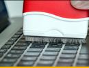 Nên lau dọn bàn phím bao lâu một lần?