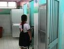 Chính phủ chỉ đạo đảm bảo an toàn thực phẩm và điều kiện nhà vệ sinh trong trường học