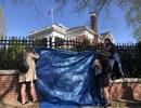 Nga cáo buộc Mỹ xâm nhập phi pháp cơ sở ngoại giao