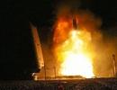 """Mỹ lên tiếng việc Nga nắm giữ tên lửa """"xịt"""" của liên quân không kích Syria"""
