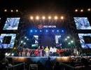 """Thành công tại Hà Nội, Lễ hội văn hoá và ẩm thực châu Á """"thừa thắng"""" đến Hạ Long"""