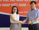 Đại học Đại Nam ký kết hợp tác chiến lược cùng Anh ngữ Ms Hoa TOEIC