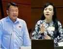 Vụ VN Pharma: Đại biểu Quốc hội chất vấn trách nhiệm, Bộ trưởng Y tế trả lời gì?