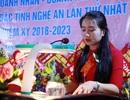 Phụ nữ Tây Bắc Nghệ An quyết tâm vượt khó xây dựng kinh tế vững mạnh