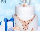PNJ ưu đãi hấp dẫn nhất trong năm nhân tháng sinh nhật