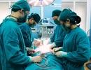 U xơ tử cung nặng tới 7,5kg sau 2 năm phát hiện bệnh