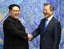 Khoảnh khắc hài hước của ông Kim Jong-un trong cuộc gặp thượng đỉnh ở Hàn Quốc