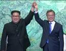 Việt Nam chúc mừng thành công Hội đàm thượng đỉnh liên Triều