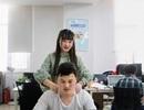 """Công ty Trung Quốc tuyển người đẹp tạo """"động lực"""" cho nhân viên nam"""