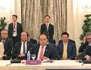 Thủ tướng nhấn mạnh vấn đề Biển Đông trong chuyến thăm Singapore và ASEAN 32