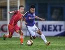 Vòng 7 V-League 2018: Ngôi đầu khó đổi chủ