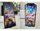 """Lộ ảnh thực tế Nokia X màn hình tràn và thiết kế """"tai thỏ"""" giống iPhone X"""
