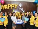 Cùng ngày sinh nhật với PNJ, khách hàng ngạc nhiên trước món quà bất ngờ