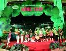 The Garden Mall tưng bừng khai mạc sự kiện sản vật Đồng Tháp
