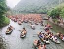 Ninh Bình đón trên 5,2 triệu lượt khách trong 6 tháng đầu năm