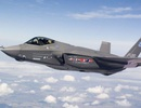 Quân nhân Anh làm lộ bí mật máy bay F-35 qua ứng dụng hẹn hò trực tuyến