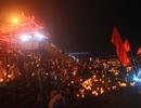 Hàng triệu ngọn nến thắp sáng sông Thạch Hãn đêm tri ân liệt sĩ