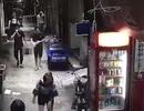 Trung Quốc: Rúng động vụ án chồng giết vợ rồi điềm tĩnh cầm thủ cấp đi vứt thùng rác