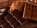 Ăn sôcôla đen giảm stress, tăng cường trí nhớ