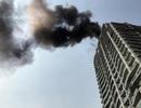 Hà Nội chưa thể mua trực thăng chữa cháy nhà cao tầng lúc này