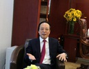 """Chủ tịch HĐQT TPBank trả lời Bloomberg: """"Vốn hóa TPBank sẽ tăng lên ít nhất 1 tỷ USD sau niêm yết"""""""