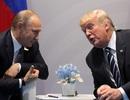 Vì sao Nga lộ chuyện ông Trump mời Putin thăm Nhà Trắng lúc này?