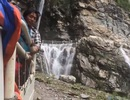 """Besisahar-Chame - Con đường thách thức """"dân phượt"""""""
