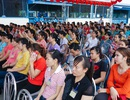Nhiều hoạt động chào mừng Tháng công nhân tỉnh Thái Bình