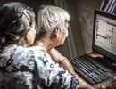 """Cảm động bộ ảnh """"hạnh phúc tuổi già"""" của nữ nhiếp ảnh gia người Việt"""