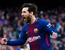 Lionel Messi: Thiên tài… đi bộ