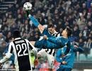 Juventus 0-3 Real Madrid: Màn rực sáng của C.Ronaldo