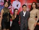 Nữ chuyên gia võ thuật Hollywood về Việt Nam là giám khảo show võ thuật