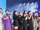 """Đêm nhạc """"thống nhất"""" lịch sử của Hàn Quốc tại Triều Tiên sau 13 năm"""