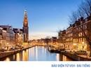 Thời điểm tốt nhất để có vé máy bay giá rẻ du lịch châu Âu