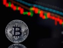 Bitcoin rớt giá thảm, xuống dưới 7.000 USD