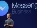 Sốc: Facebook thừa nhận theo dõi tin nhắn, cuộc thoại người dùng trên Messenger