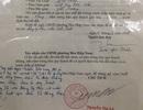 Đề xuất buộc thôi việc cán bộ giả chữ ký chủ tịch phường