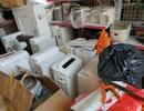 Hàng điện tử cũ nội địa Nhật vẫn hút khách dù hàng mới cực rẻ