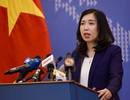 Việt Nam không dừng các dự án khai thác dầu khí trên Biển Đông