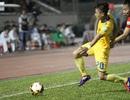 Ngôi sao U23 Việt Nam rực sáng, SL Nghệ An vẫn hòa Cần Thơ