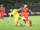 Ngôi sao U23 Việt Nam ghi bàn, SL Nghệ An đánh bại đội bóng của HLV Miura
