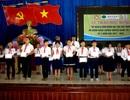 Hội Khuyến học Quảng Nam cấp 950 suất học bổng đến học sinh hiếu học