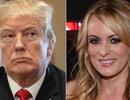 Tổng thống Trump lần đầu lên tiếng về lùm xùm tình ái với sao phim khiêu dâm